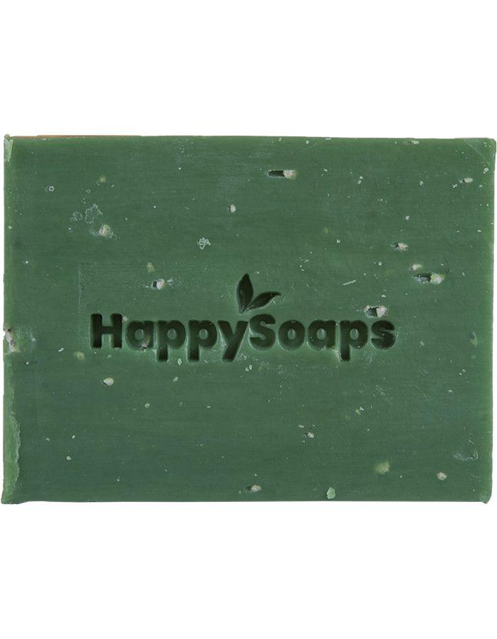 HappySoaps Body Bar Citroen en Basilicum 100gr