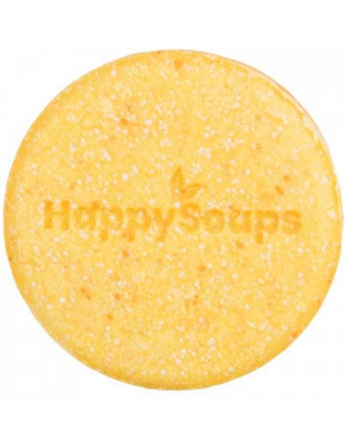 HappySoaps Exotic Ylang Ylang Shampoo Bar 70gr