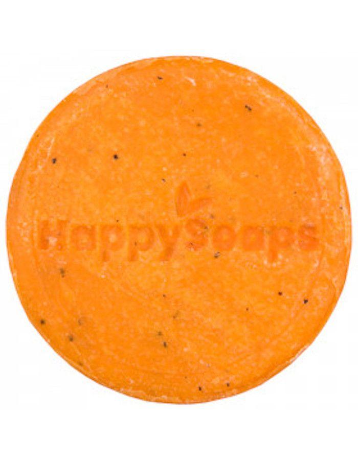 HappySoaps Fruitful Passion Shampoo Bar 70gr