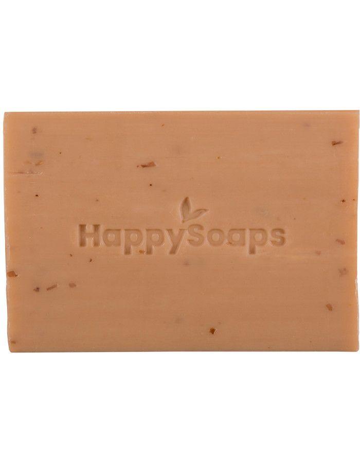 HappySoaps Handzeep Sandalwood en Cedarwood 100gr