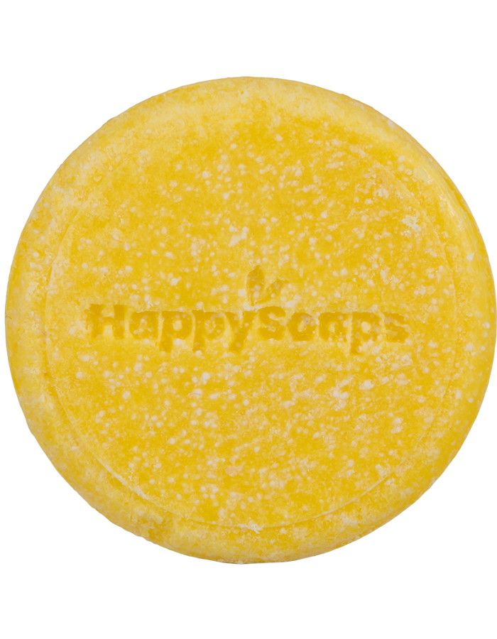 HappySoaps Shampoo Bar Chamomile Down and Carry On 70gr