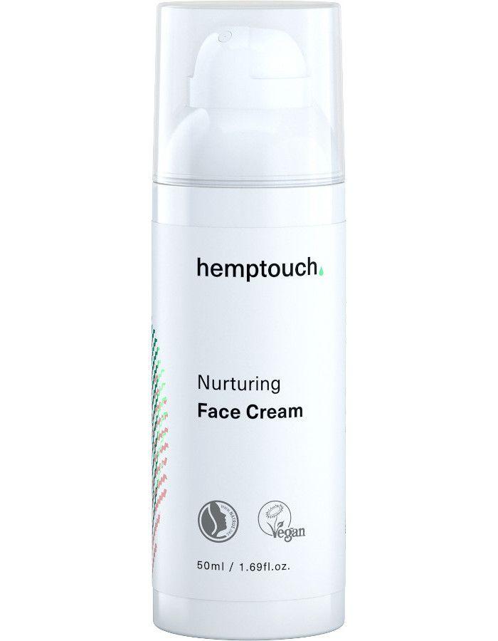 Hemptouch Nurturing Face Cream 50ml