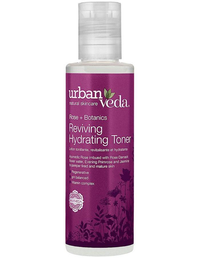 Urban Veda Reviving Hydrating Toner 150ml