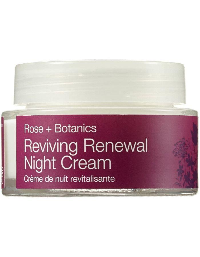 Urban Veda Reviving Renewal Night Cream 50ml