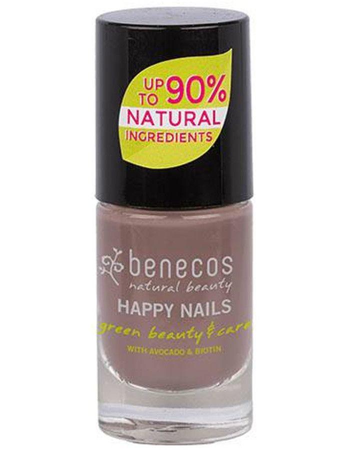 Benecos Happy Nails Nagellak Rock It! 5ml