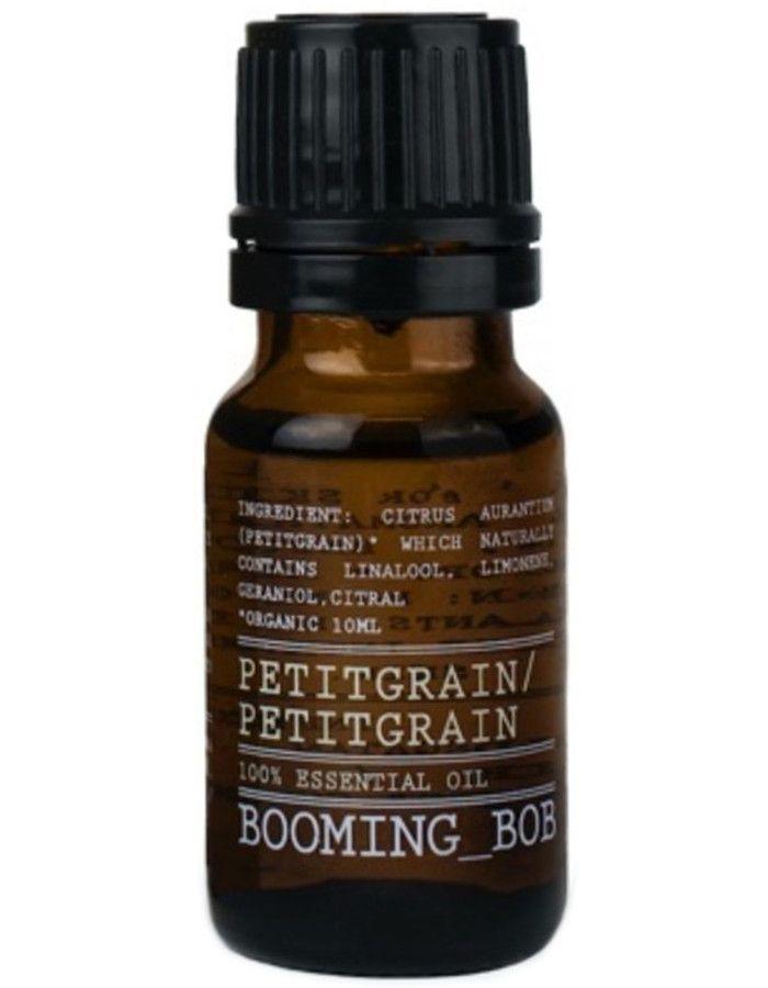Booming Bob Essential Oil Petit Grain 10ml 7350076868619 snel, veilig en gemakkelijk online kopen bij Beauty4skin.nl