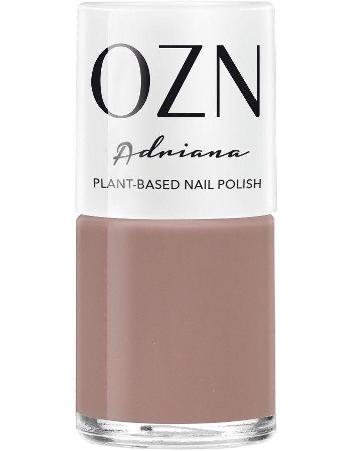 OZN Plant Based Nail Polish Adriana 12ml 4250897821165 snel, veilig en gemakkelijk online kopen bij Beauty4skin.nl