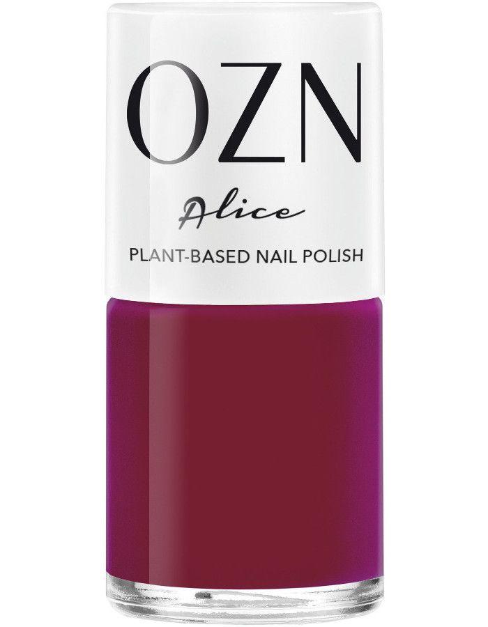 OZN Plant Based Nail Polish Alice 12ml 4250897820663 snel, veilig en gemakkelijk online kopen bij Beauty4skin.nl