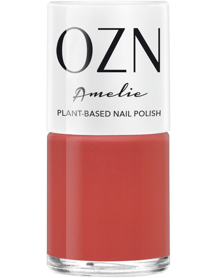 OZN Plant Based Nail Polish Amelie 12ml 4250897826580 snel, veilig en gemakkelijk online kopen bij Beauty4skin.nl