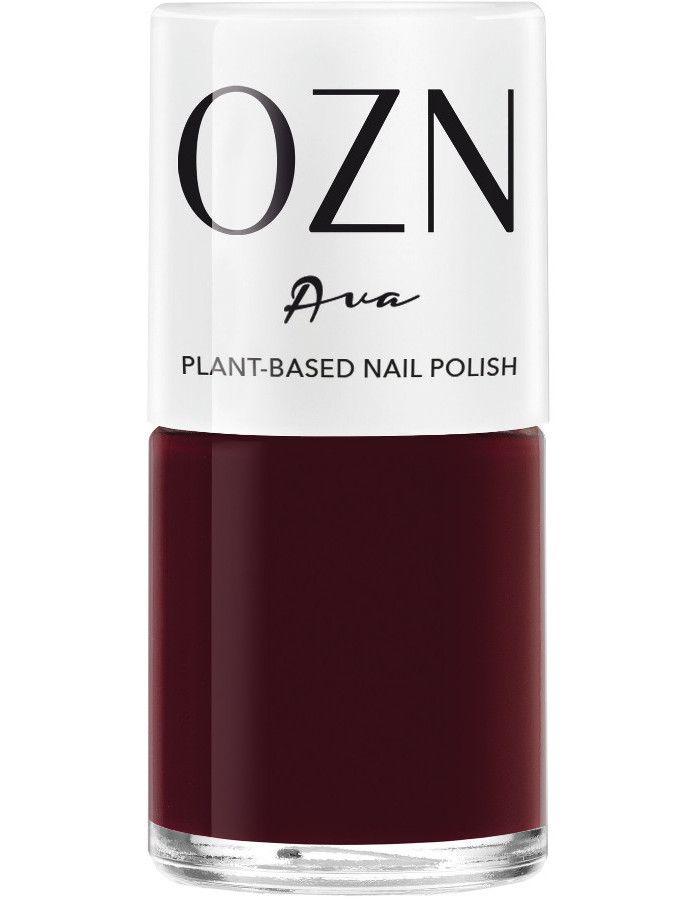 OZN Plant Based Nail Polish Ava 12ml 4250897820496 snel, veilig en gemakkelijk online kopen bij Beauty4skin.nl
