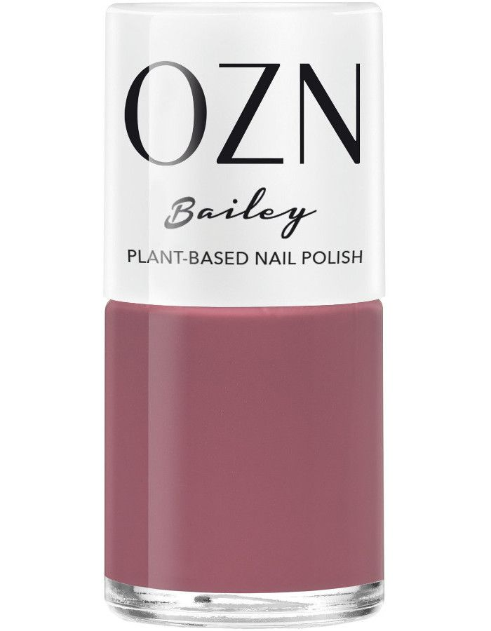 OZN Plant Based Nail Polish Bailey 12ml 4250897820748 snel, veilig en gemakkelijk online kopen bij Beauty4skin.nl