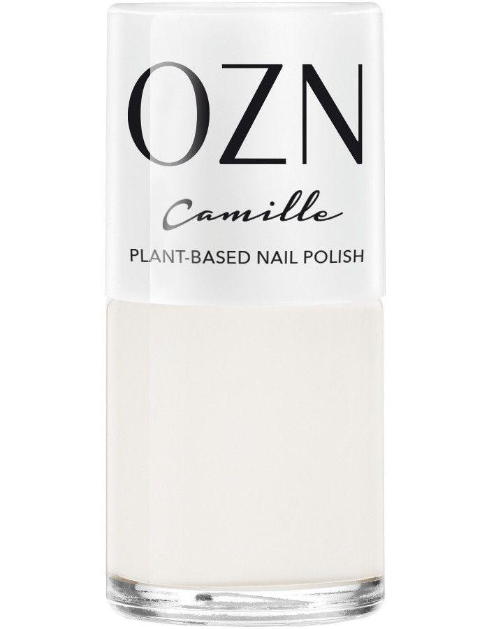 OZN Plant Based Nail Polish Camille 12ml 4250897821141 snel, veilig en gemakkelijk online kopen bij Beauty4skin.nl